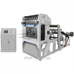 The automatic machine for carving of KD-850