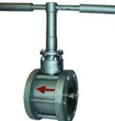 Crane sharovy full bore BKM.M-DN-PN/VKM.T-DN-PN