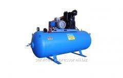 EPKU series compressors