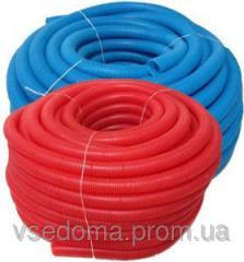 Гофрированный рукав для водоснабжения и отопления