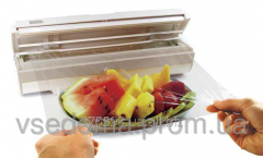 Диспенсер для хранения пищевой пленки и фольги