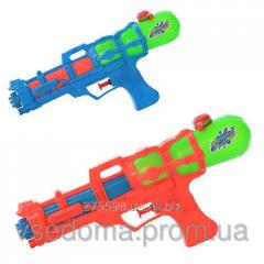Водяной пистолет Гранатомет