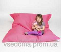 Crimson chair a bag a pillow of 120*140 cm from