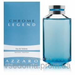 Azzaro Chrome Legend 125 ml.