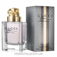 Gucci Made to Measure 90 ml.