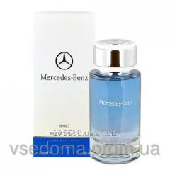 Mercedes-Benz Mercedes Benz Sport 120 ml.