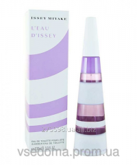 ISSEY MIYAKE L'EAU D'ISSEY SUMMER 2010 edt 100 ml.