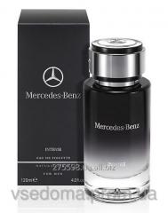 Mercedes-Benz For Men Intense 120 ml.
