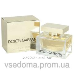 Dolce&Gabbana The One edp 75 ml.