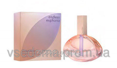 Calvin Klein Endless Euphoria edp 75 ml.