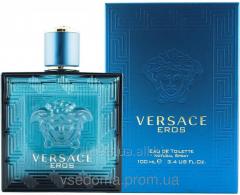Versace Eros 100 ml.