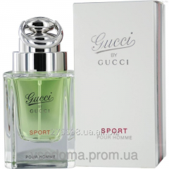 Gucci by Gucci Sport 90 ml.