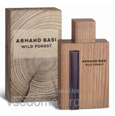 Armand Basi Wild Forest 90 ml.