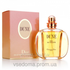 Christian Dior Dune edt 50 ml.