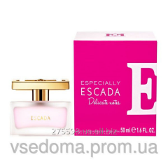 Escada Especially Escada Delicate Notes edt 75ml.