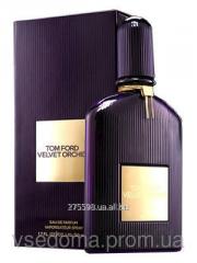 Tom Ford Velvet Orchid edp 100 ml.