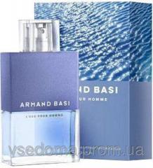Armand Basi L'Eau Pour Homme 125 ml.