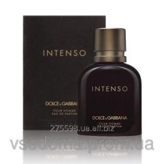 Dolce & Gabbana Intenso 75 ml.