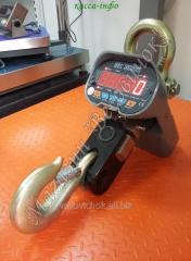 Весы крановые ВК ЗЕВС III (10000 кг)