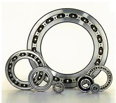 Bearings for farm vehicles