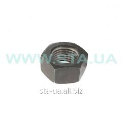 GOST 5915-70 M20 nut (for kg.)