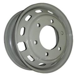 Стальные диски  Kapitan Steel