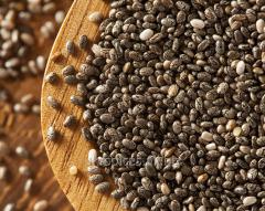 Семена чиа порошок (chia powder)