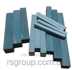 Брусок шлифовальный 14А 16х16х150 F100СМ1