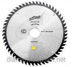 Disk Attack 250*60*32 laminate