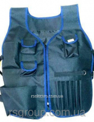 Vest RS03, working for the electrician