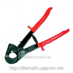 The tool for cutting of TCS 32