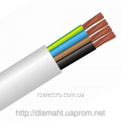 PVS 4*4 cable