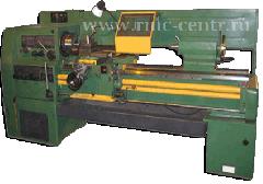 Капитальный ремонт токарных станков модели 16К20,16Д20, 1М95, ТС- 70