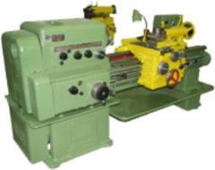 Капитальный ремонт токарных станков модели 1К62, 1К625, 1М61, 1А61