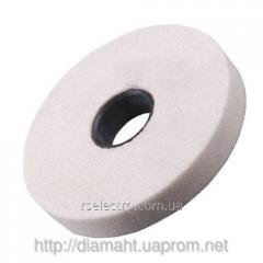 Circle grinding software 100х20х20, 25A 16-40 CM