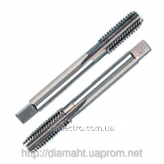 M10x1,0 tap