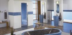 Строительные панели для влажных помещений