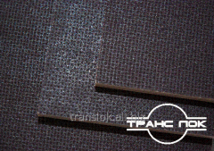 FSF plywood birch laminated mesh, the increased