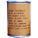 Сахарин, сахаринат натрия (Saccharin, Natrium-Saccharinate)