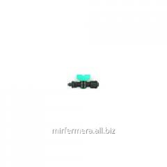 Shtutser-minikran cut-in T500 in pipe PND for