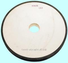 Elboroy circle 100*10*20 D02 64 on metal