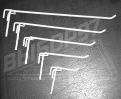 Hook unary on a grid (KOS-200). Trade hooks.