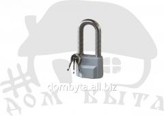 BC2-M1-02 Lock ChZ padlock disk secre