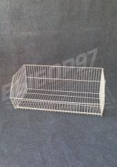 Rack trade wire - a mm Basket 780