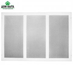 Decorative lattice under plaster 640*940