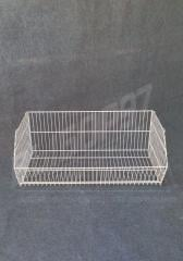 Rack trade wire - a mm Basket 990