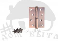 Door loop demountable Apecs 100*62-B-AC(L) narrow