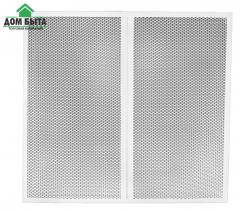 Decorative lattice on the chord battery 700*765*80