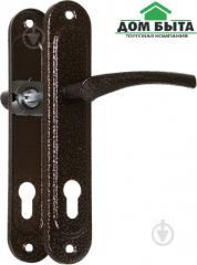 Ariko the door handle with a level of 85 mm of