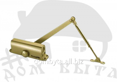 Door closer of Armadillo LY4 85 kg (gold)